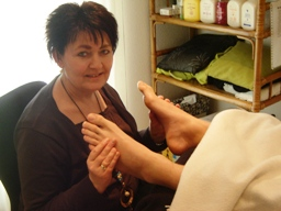 Anya's behandeling; ster-therapie, reiki, magnetiseren, Quantum Touch